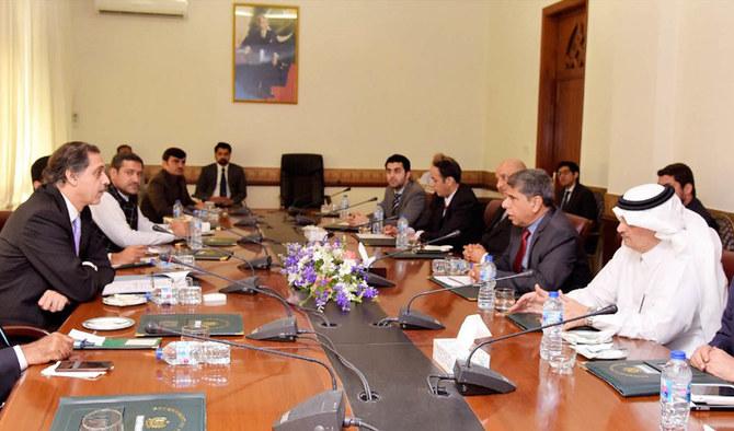 Indian delegation reviews arrangements for Hajj-2019