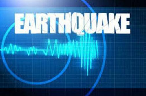 Magnitude 6.4 quake hits off Indonesia