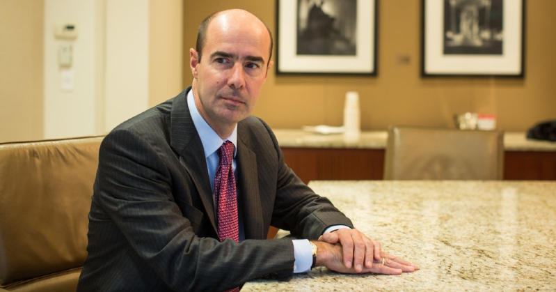 Trump to nominate Eugene Scalia for labour secretary
