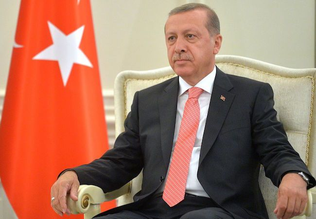 Turkey to hold snap elections on 24 June