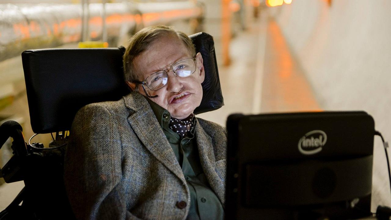 Stephen Hawkings final scientific paper released