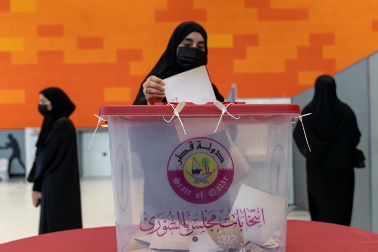 qatar:resultsoffirstlegislativecouncilelectionannounced