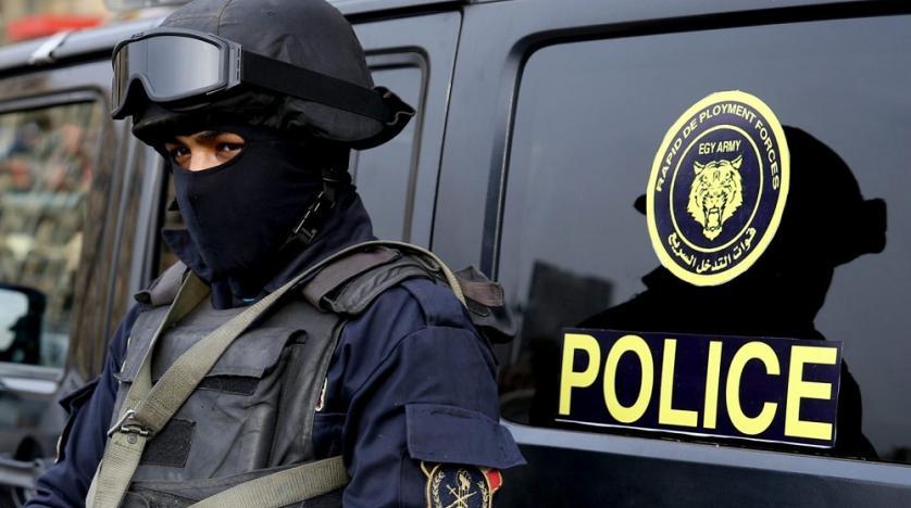 20 Muslim Brotherhood Suspects Placed on Terrorist Lists in Egypt