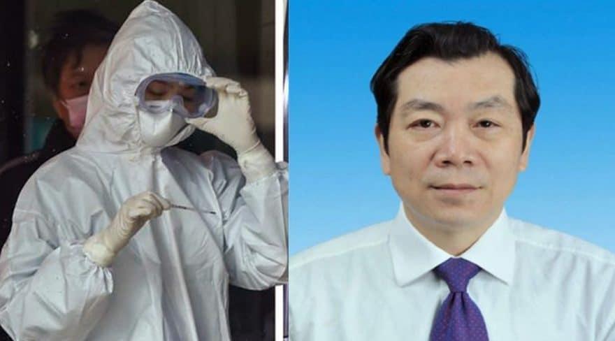 Chinese doctor treating coronavirus patients dies in Wuhan