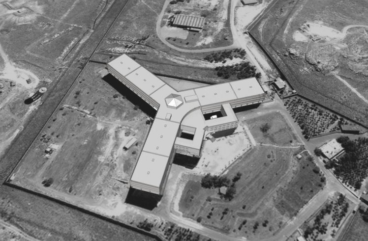 USA says Assad is secretly killing prisoners and burning bodies  in secret crematorium