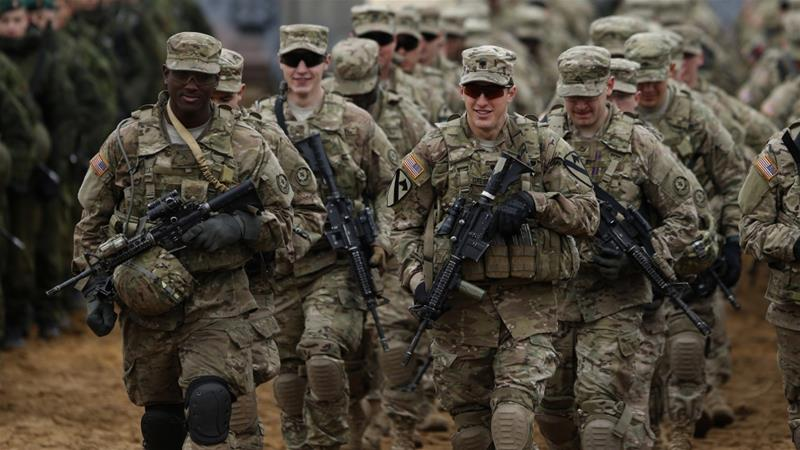 US to send 1,000 additional troops to Middle East amid Iran tensions