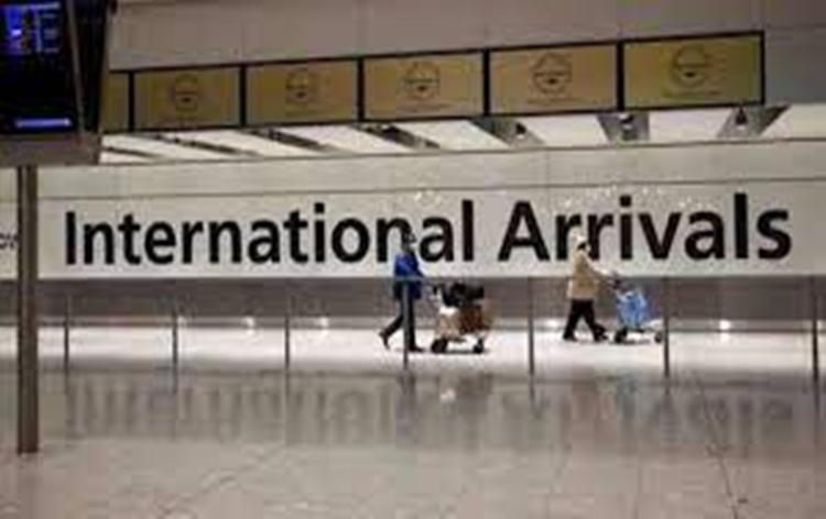 US to ease travel curbs for fully vaccinated foreigners from Nov 8