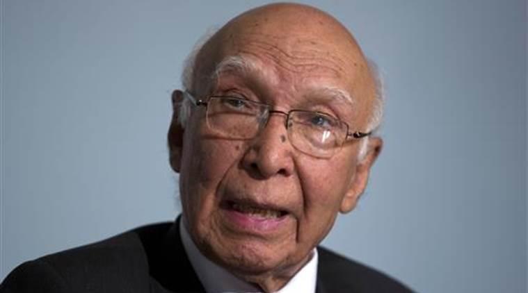 Kulbhushan Jadhav verdict: ICJ gave no order on consular access, says Aziz