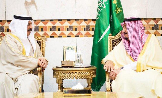 Condolences pour in from across world on death of Prince Turki bin Abdulaziz