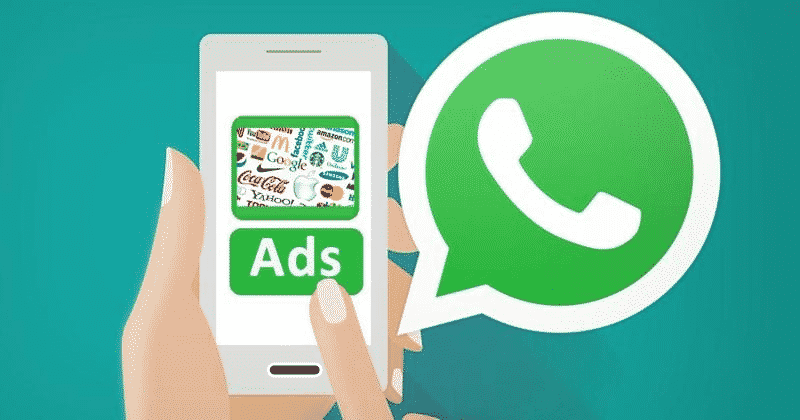 WhatsApp to get advertisements starting 2020