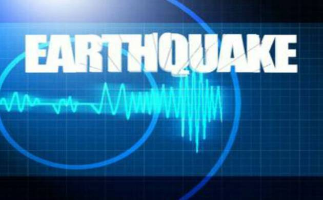 7.1 magnitude earthquake hits  New Zealand