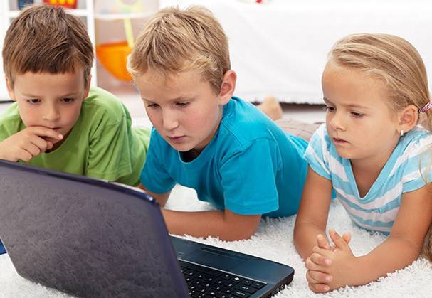 Forbidding internet use not good for your kids: study