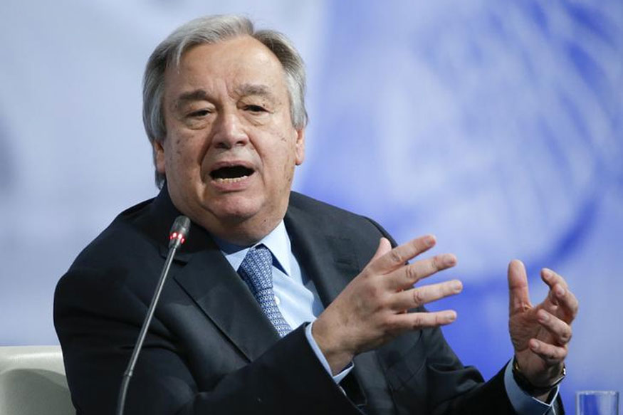 UN chief wants India, Pakistan to resolve Kashmir issue through dialogue, says spokesperson