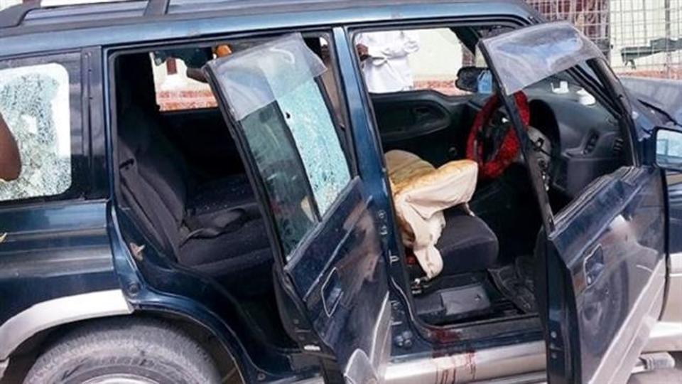 Somalia minister shot dead in car