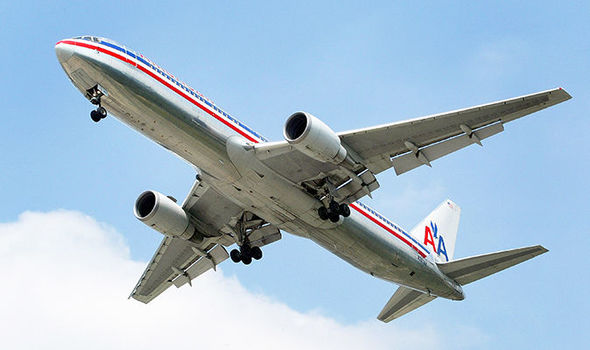 250 passengers held as 12 fall sick on flights landing at Philadelphia Airport