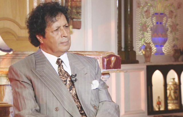 Gaddafi's surviving cousin confirms some crimes