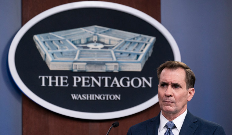 ussecurityassistancetopakistanremainssuspended:pentagon