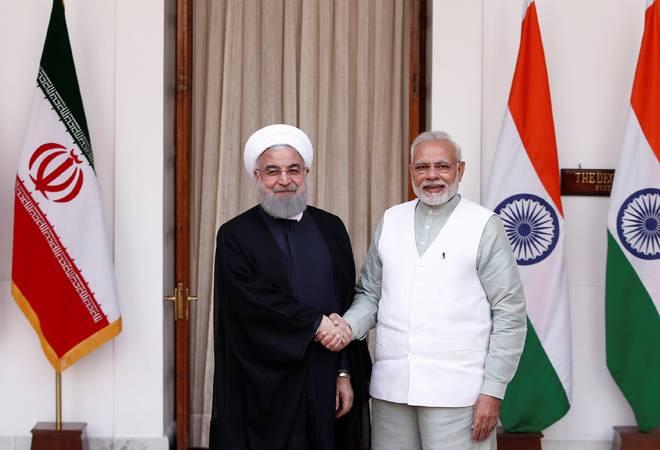 iranwillwelcomeanyindianpeaceinitiativefordeescalatingitstensionswithus:iranianenvoy