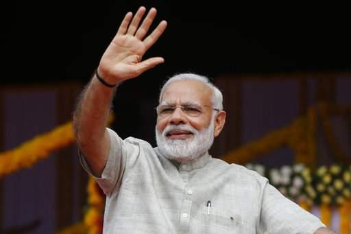 Modi leaves for Germany after historic Israel visit