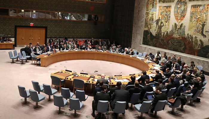 UN Security Council to discuss Kashmir issue today