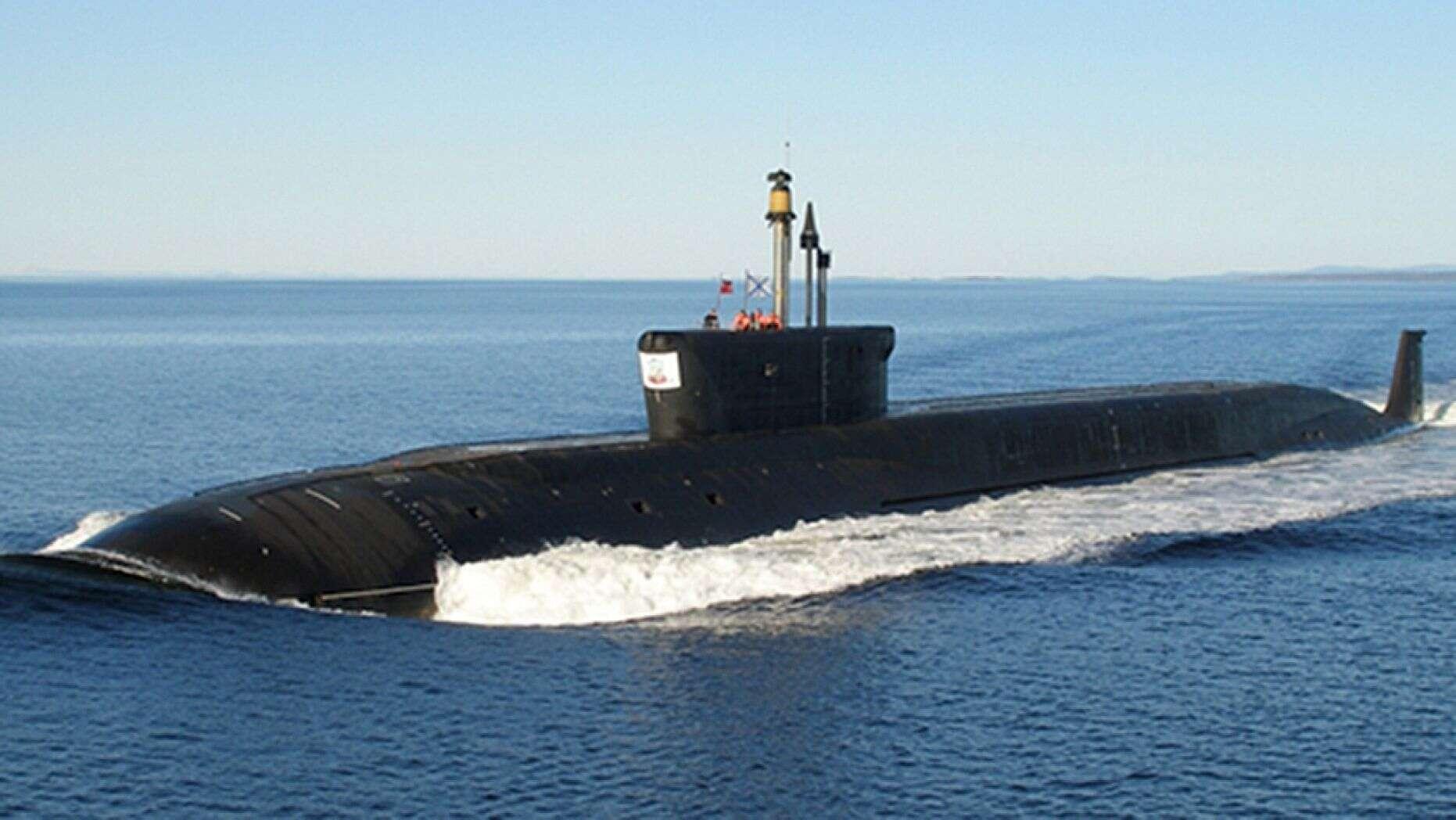 russiannuclearsubsuccessfullytestlaunchesintercontinentalballisticmissilegovernmentclaims