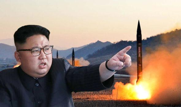 WW 3: North Korea vows