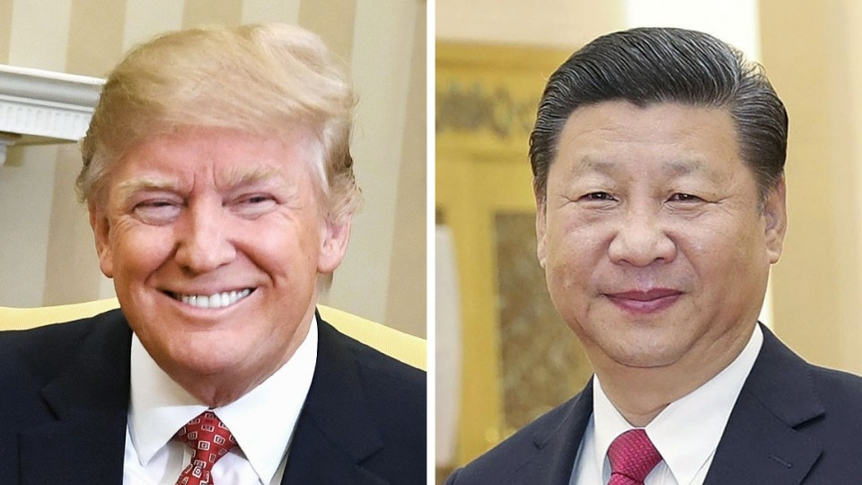 US announces 60 billion dollar tariffs on China for its alleged unfair trade practices