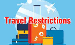US not to lift travel restrictions amid concerns over rising number of Covid cases
