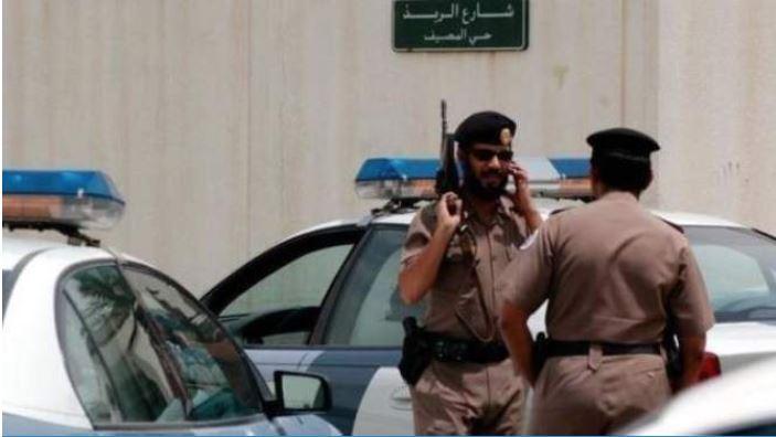 Three killed in security operations in Saudi Arabia