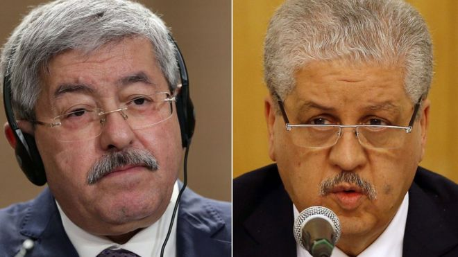 Algeria: Court jailed two former PMs for corruption cases