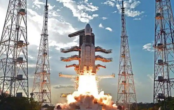 India-France Ink Deal For Cooperation On Gaganyaan Mission