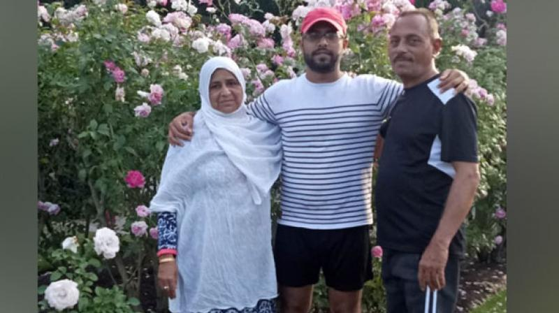 Father, son from Gujarat feared missing in Christchurch after terror attacks