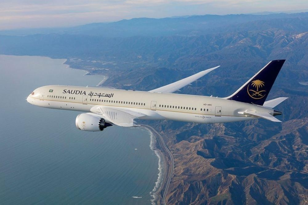 Saudia apologizes to passengers for disruption of flights