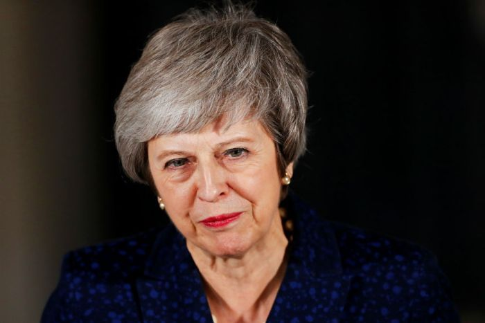 Theresa May resigns over failed Brexit, Britain looks for new PM