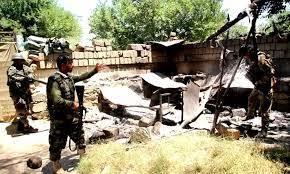 111 militants killed in 24 hours in Afghanistan