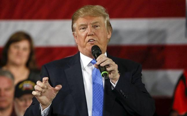 Pakistan is a very, very vital problem: Donald Trump