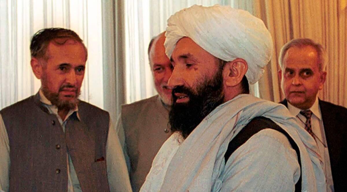 talibanannouncescaretakergovtinafghanistan