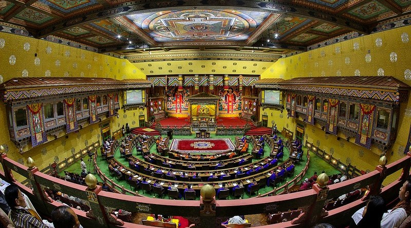 Stage set for third parliamentary elections in Bhutan