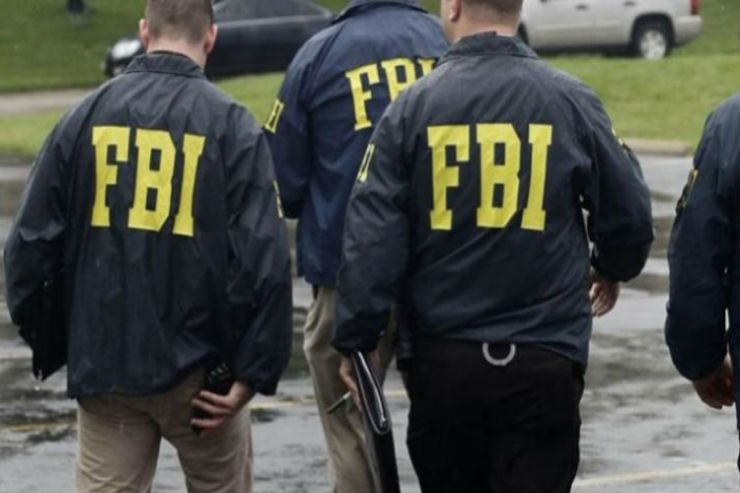 FBI arrests Pakistani-American at airport for links to JeM, ISIS