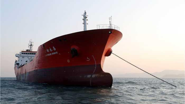 Seoul seizes Panama vessel for alleged North Korea ties: Report
