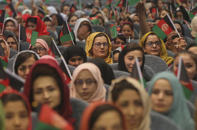 Taliban warns Afghans to keep away from election rallies