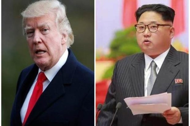 US team is in North Korea to prepare for proposed summit between Trump,Kim Jong Un