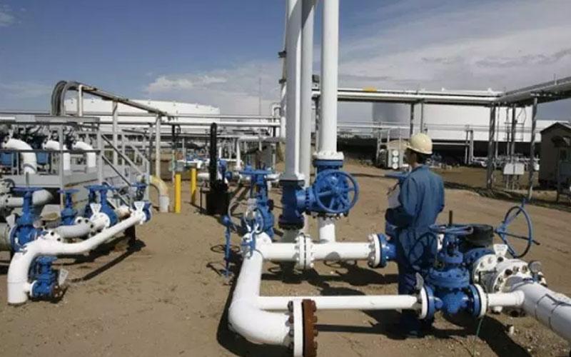 UAE will build oil pipeline connecting Eritrea's port city of Assab with Ethiopia's capital