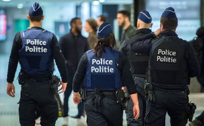 Belgium police detain 13 people in tennis match-fixing investigation
