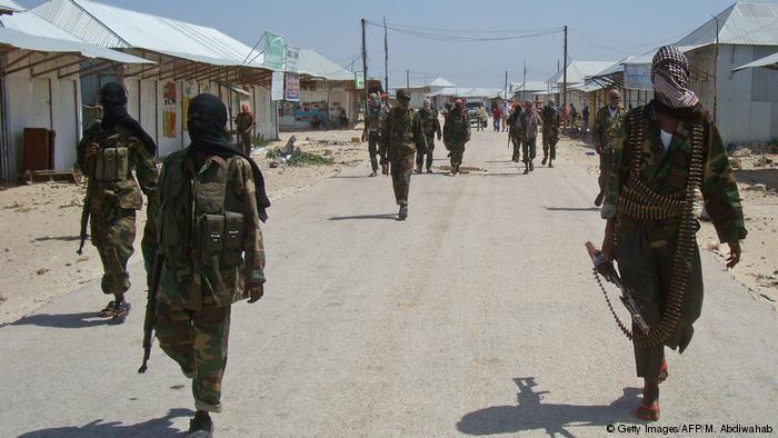 US airstrike in Somalia kills 35 al-Shabab extremists