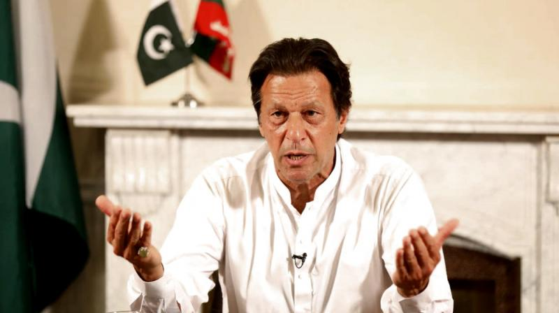 Imran tacitly acknowledges that 26/11 originated from Pakistani soil