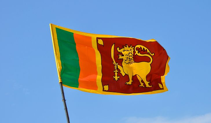 Sri Lanka bars preaching religious, radical ideologies glorifying terrorism