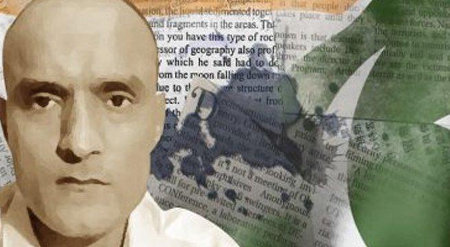 Pakistan asks ICJ for early hearing in Kulbhushan Jadhav case: Report