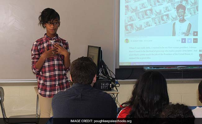 An 11-Year-Old Was Paid $6,500 For Keynote Speech - And Expenses