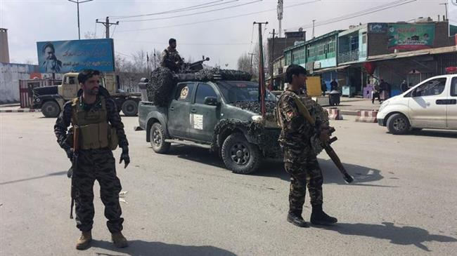Roadside bomb kills 8 in western Afghanistan